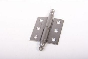 Scharnier-paumelle recht tinkleur 50x40mm links of rechts
