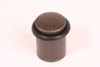 Deurstopper roest 28mm