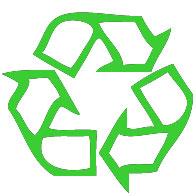 Recycling van verpakkingsmaterialen